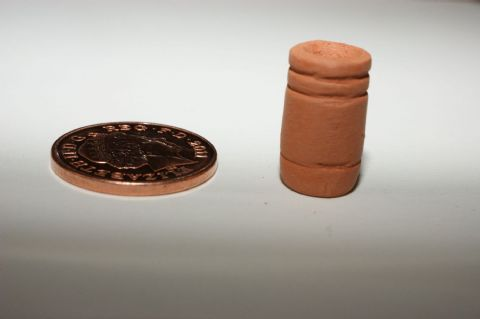 1/24th scale Chimney Pot - Type B1 -